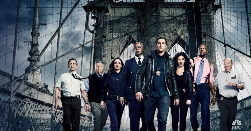 How to stream Brooklyn Nine-Nine season 7 online?
